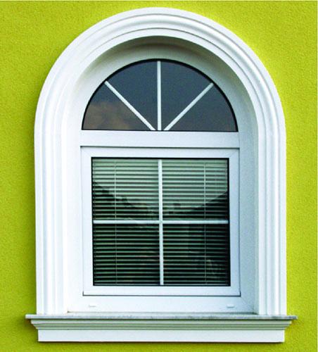 Window-frame